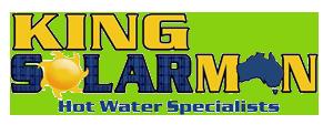 Solar Hot Water Brisbane Logo